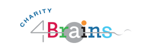 Charity4Brains logo